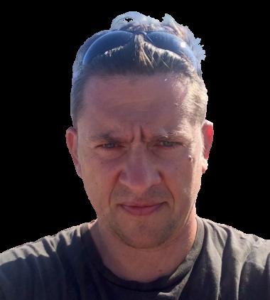 Jacek Socha Kadry Turystyki