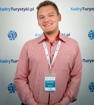 Dawid Malczewski Kadry Turystyki