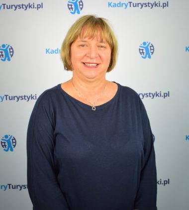 Hanna Janicka Kadry Turystyki