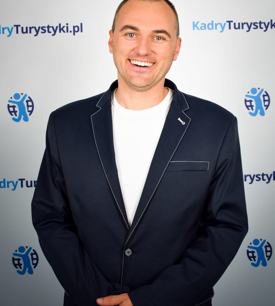 Marcin Lewandowski Kadry Turystyki