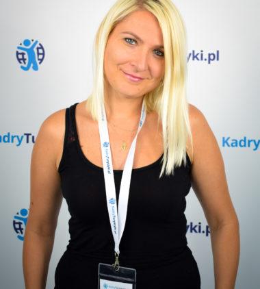 Marta Gad Kadry Turystyki