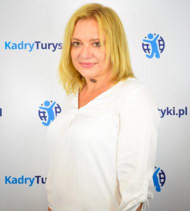 Monika Machura Kadry Turystyki
