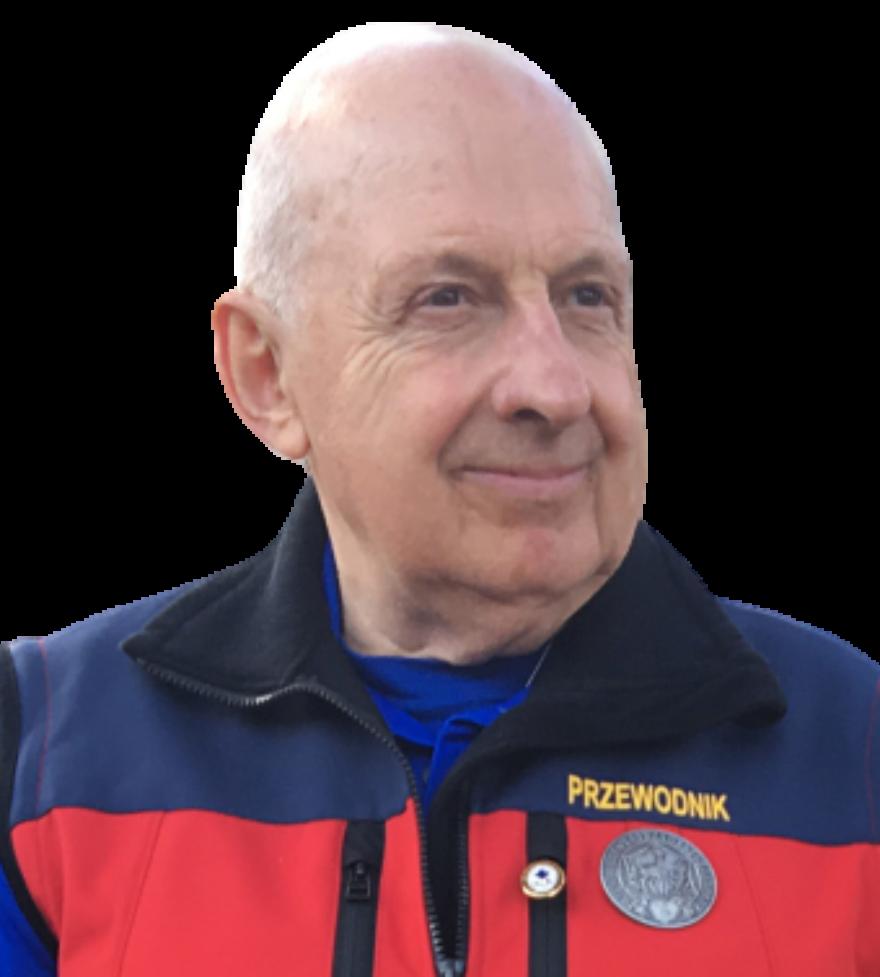Ryszard Nowak Kadry Turystyki