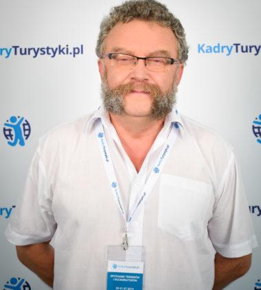 Stanisław Sikora Kadry Turystyki