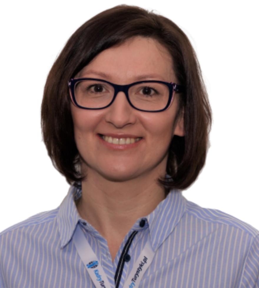 Monika Ordowska-Perła Kadry Turystyki