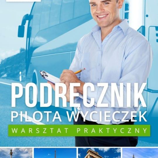 Podręcznik pilota wycieczek