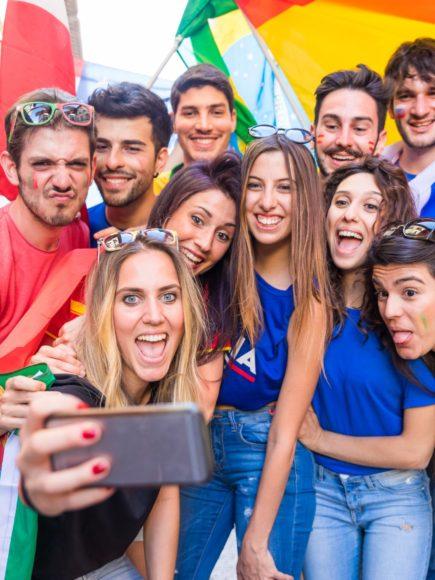 Jak pracować z grupami studentów?