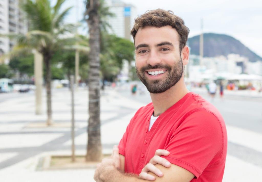 Zawód Rezydent Turystyczny