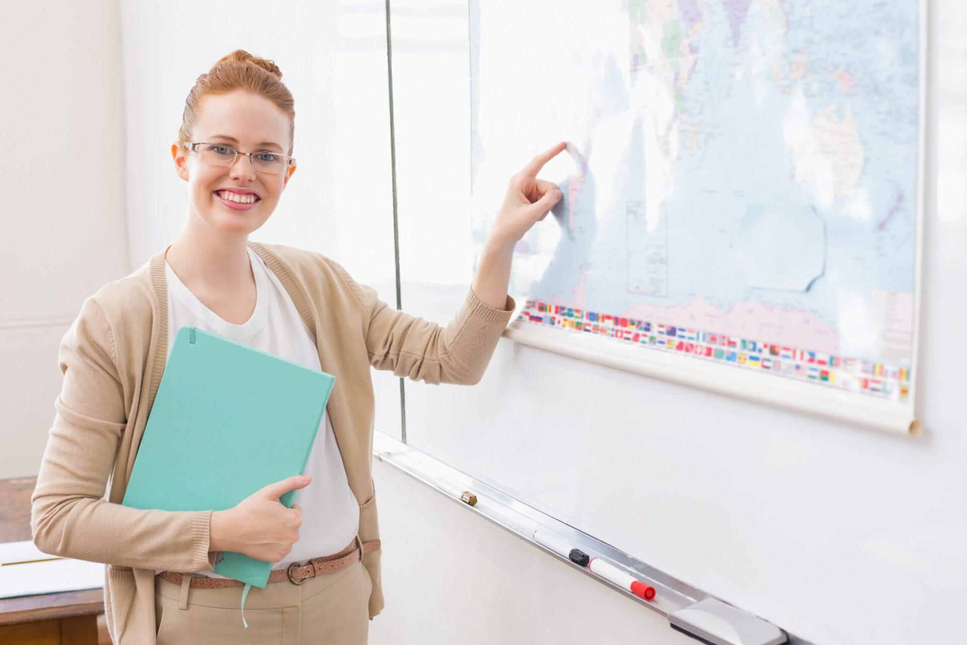 kursy dla nauczycieli przedmiotów turystycznych