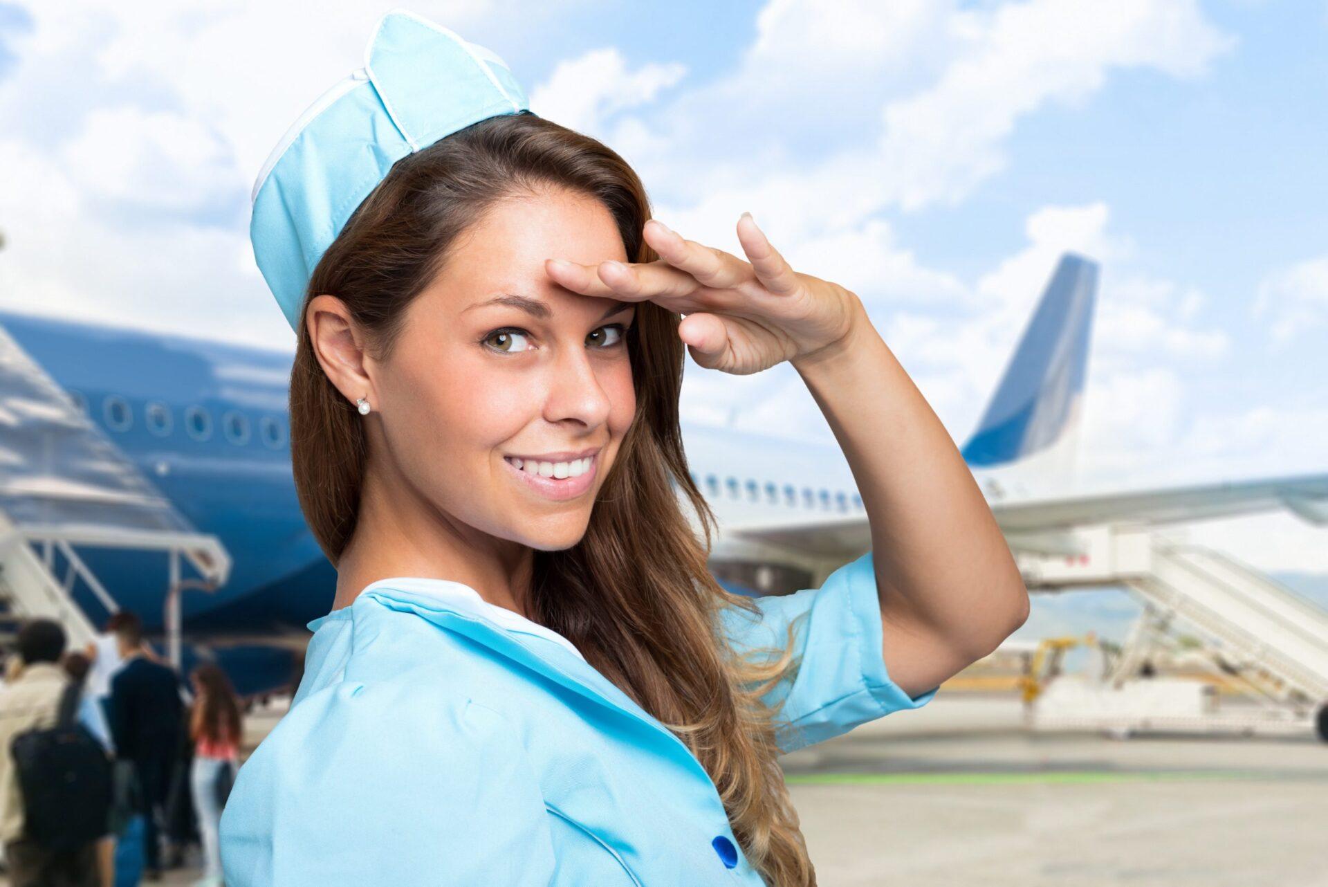 kurs stewardessy