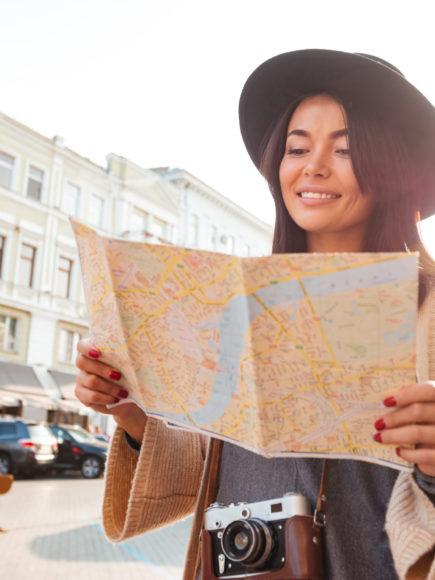 Jak pracować z turystą indywidulanym?