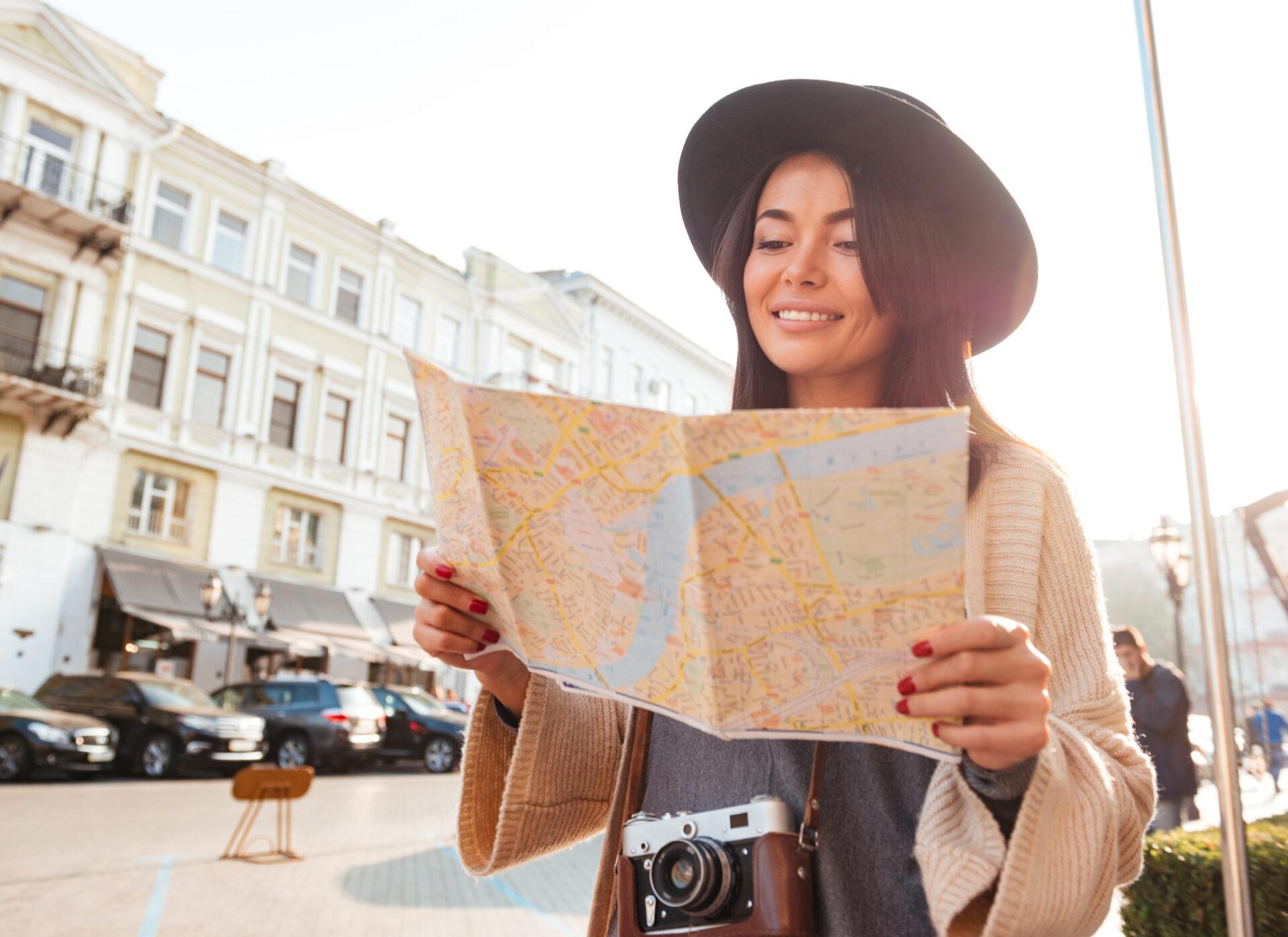 jak pracować z turystą indywidualnym