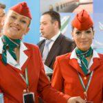 Jak zostać stewardesą / stewardem?