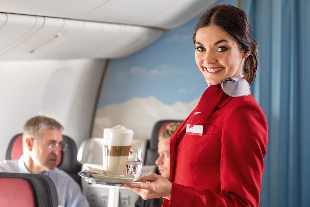 kurs stewardes