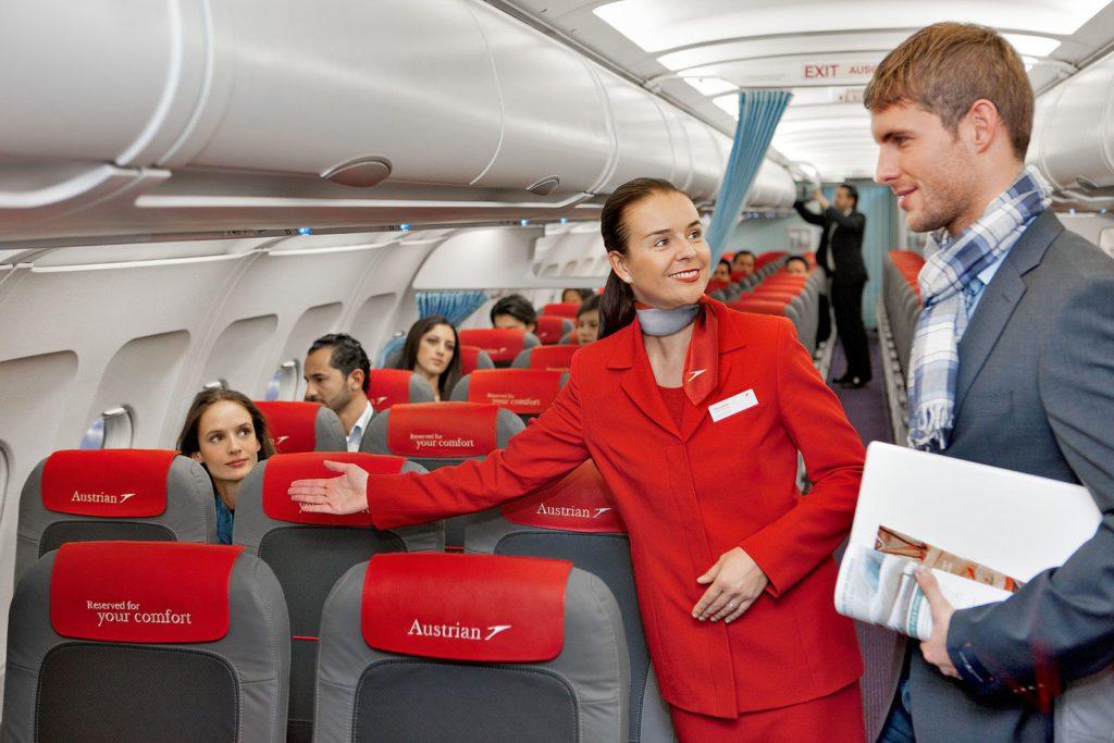 jak zostać stewardesą