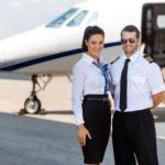 Jak zostałam stewardesą?