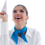 Blaski i cienie pracy stewardesy