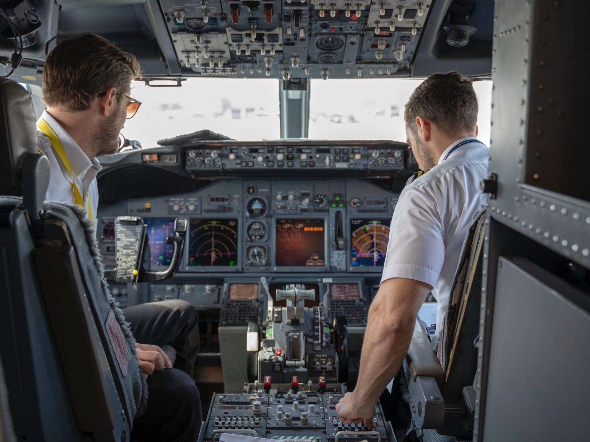 szkolenie stewardess