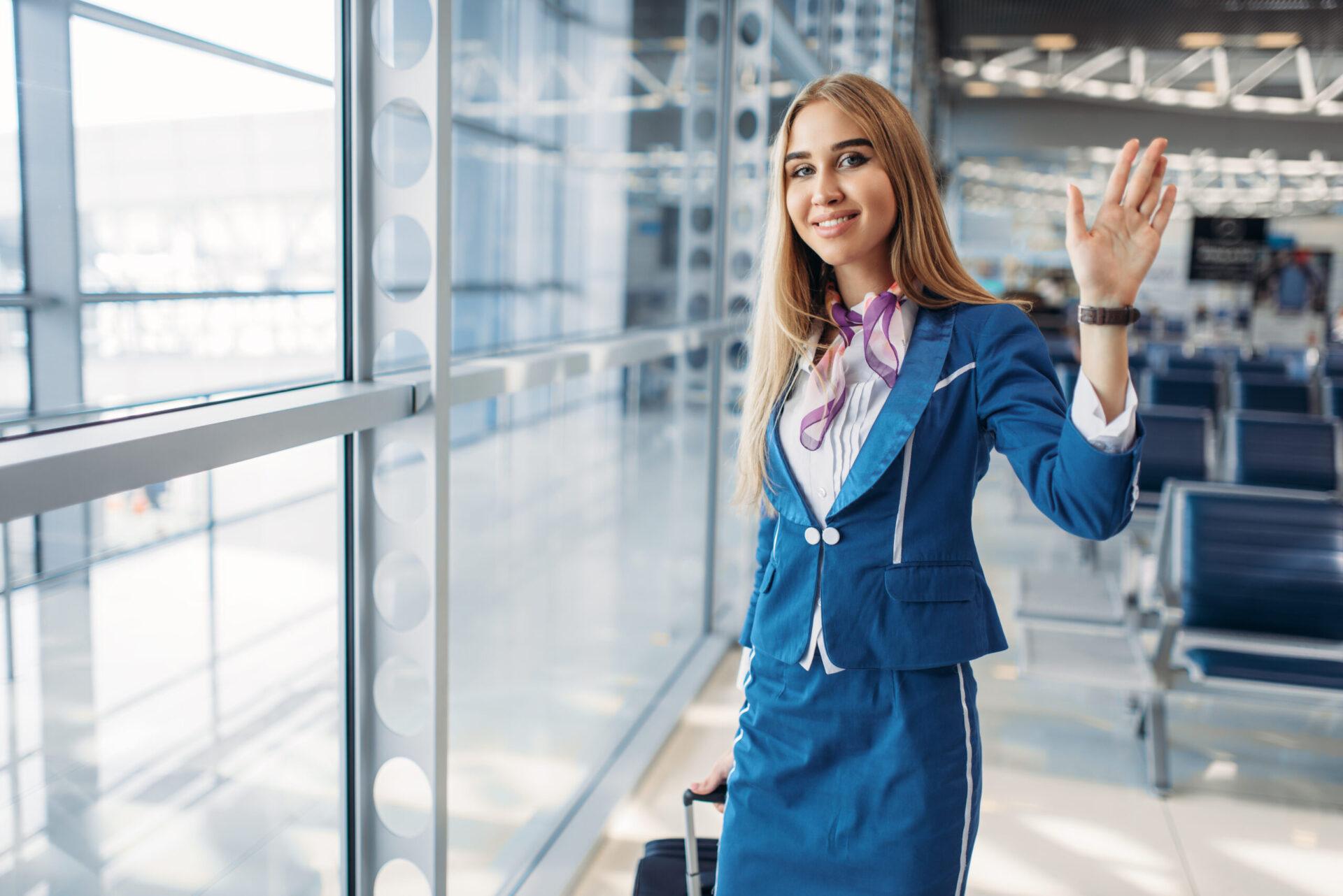 kurs stewardesy poznań